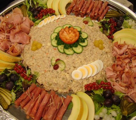 foto salade